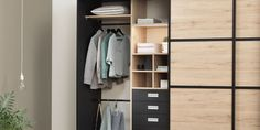 Closet, Home Decor, Cloakroom Basin, Armoire, Decoration Home, Room Decor, Closets, Cupboard, Wardrobes