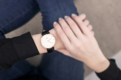 With a touch of Daniel Wellington ||personal lifestyle blog ||www.yourddofme.be