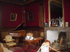 chateau de Bridoire, 24
