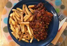 Bojtár pecsenye Tasty, Yummy Food, Beef Recipes, Sausage, Bacon, Pork, Food And Drink, Meals, Meat Recipes