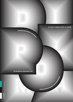 Winter 2017/18 – Prof. Ralf Weißmantel Corporate Design und Informationsdesign