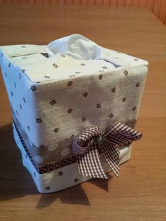 Tissue Holders, Facial Tissue, Gift Wrapping, Gifts, Gift Wrapping Paper, Presents, Wrapping Gifts, Favors, Gift Packaging
