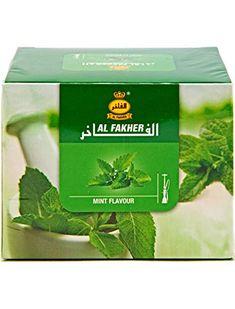 معسل الفاخر الاماراتي الاصلي Flavors Hookah Mint