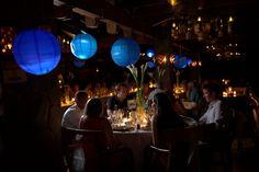 Dinner at El Avion Restaurant