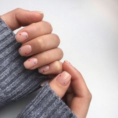 This series deals with many common and very painful conditions, which can spoil the appearance of your nails. SPLIT NAILS What is it about ? Nails are composed of several… Continue Reading → Cute Nail Art Designs, Dot Nail Designs, Beautiful Nail Designs, Acrylic Nail Designs, Nails Design, Manicure Y Pedicure, Gel Nails, Nail Polish, Minimalist Nails