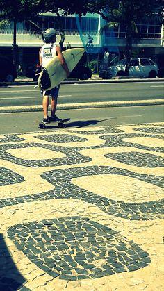 skate | surf | Ipanema