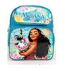 709fec46d54 Moana backpacks in a variety of colors and sizes have arrived! Back To  School Shopping