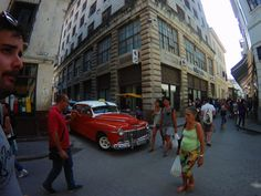 la habana Street View, Cuban Cigars, Havana, Cuba, Caribbean, Travel Advice, Viajes, Pictures
