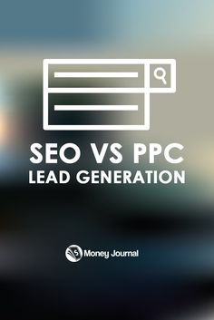 Getting leads through pay-per-click (PPC) traffic and SEO are different. Learn the difference between SEO vs. PPC traffic to get more leads through both traffic sources. via @marketingtip