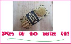 Pin it to win it!    Re-pin this brush and comment to win.    A T-Tapp facial dry skin brush for beautiful skin!!!  Winner will be drawn 3-16-2012 at 9am PST    Read more about it: http://kaylahoward.com/armed-ready-beautiful-skin