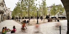 Banyoles old town refurbishment  Banyoles, Girona