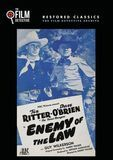 Enemy of the Law [DVD] [1945]