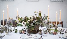 scandinavian christmas home - Google Search