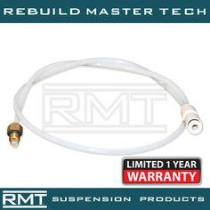 Suspension Air Line Hose & Connector Repair Kit | Audi Allroad Quattro Wagon (C5/4B) 2001-2005