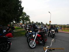 Motocyklowe Pożegnanie Lata Moto-Baby – relacja Babe, Motorcycle, Bright, Motorcycles, Motorbikes, Choppers