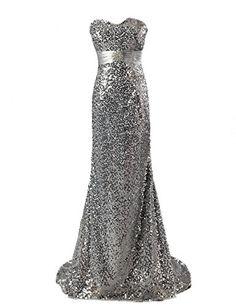Glitter Prom Dresses Manatee