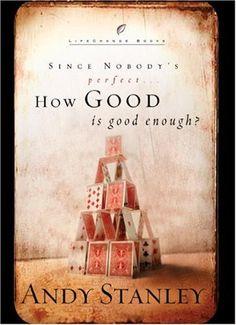 How Good Is Good Enough? (LifeChange Books):Amazon:Kindle Store