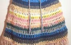 How to Prepare Plastic Bags for Knitting or Crochet: 11 Steps