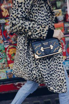 5 Effortless Ways To Style Leopard Prints