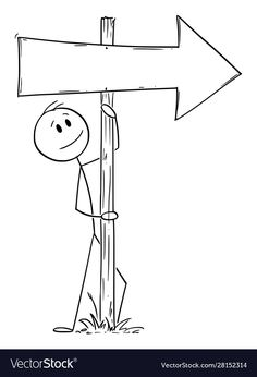 Cartoon man or businessman leaning towards old Vector Image , Stick Figure Animation, Stick Figure Drawing, Cute Doodle Art, Cute Doodles, Stick Art, Bullet Journal Books, Cartoon Man, Sketch Notes, Halloween Drawings