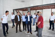 Başkan Çakır,'Farklı Bir Proje Gerçekleştirdik'