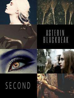 Asterin Blackbeak