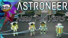 NEW ROUND OF PLAYERS JOINING THE GAME | Broke All To Hell Update | Astroneer 0.9.0 #13
