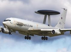 Jet Air, Command And Control, Postwar, Aeroplanes, Military Aircraft, Air Force, Europe, History, Airplanes