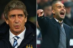 Can Pep Guardiola Surpass The Success Achieved By Pellegrini In Manchester City?
