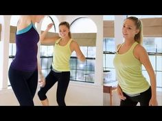 cool Fun Beginners Dance Workout For Weight Loss - At Home Cardio Exercise Dance Rout...