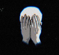 Stay Trippy ॐ Aesthetic Gif, Aesthetic Grunge, Aesthetic Pictures, Creepy Gif, Scary Art, Halloween Gif, Vintage Halloween, Halloween Town, Images Terrifiantes