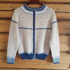 Knit Crochet, Men Sweater, Knitting, Sweaters, Sew, Paint, Color, Instagram, Crafts