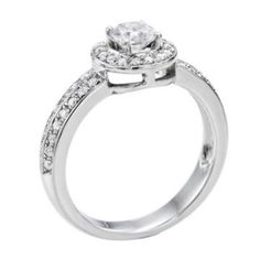 https://ariani-shop.com/gia-certified-14k-white-gold-round-cut-diamond-engagement-ring-100-cttw-k-color-si1-clarity GIA Certified 14k white-gold Round Cut Diamond Engagement Ring (1.00 cttw, K Color, SI1 Clarity)