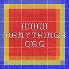 www.manythings.org