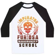 Imperator+Furiosa+Marksmanship+School