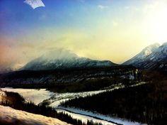@Alaska Madden @Patrick Warneka Photography