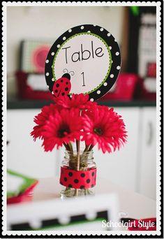 Schoolgirl_Style Ladybug theme 6  Ladybug Classroom Theme by Schoolgirl Style www.schoolgirlstyle.com