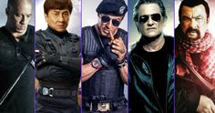 Every Action Star That Needs to Be in Expendables 4 -- Sylvester Stallone is confirmed to wrap up The Expendables franchise with a fourth and final movie, but no cast has been announced yet. -- http://movieweb.com/expendables-4-cast-missing-action-stars/