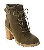 """Hippie Laundry """"Cleo"""" Ankle Booties - $69.00"""