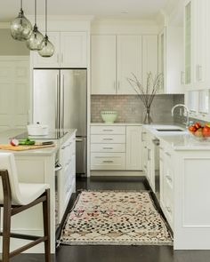 InGoodTaste:JenniferPalumbo. Small Kitchen ...