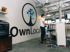 The Muse brings you inside the office of OwnLocal
