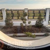 Proiect 39 | Casa parter | Otopeni | Proiecte de case personalizate | Arhitect Gabriel Georgescu & Echipa Design Case, House, Home, Homes, Houses