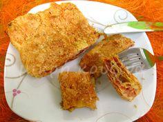 μικρή κουζίνα: Παστουρμαδόπιτα Savory Tart, French Toast, Breakfast, Tarts, Recipes, Food, Morning Coffee, Mince Pies, Pies