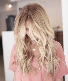 Nu het voorjaar van start is gegaan, ben je misschien wel toe aan een nieuwe haarkleur. Dit zijn de haarkleurtrends van dit seizoen.