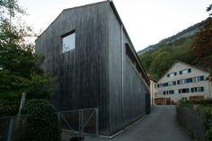 https://flic.kr/p/bHdx56 | Untitled | Atelier Zumthor. Haldenstein, Switzerland. Peter Zumthor, 1986