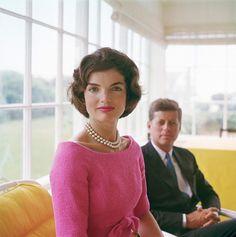 Jackie and Jack