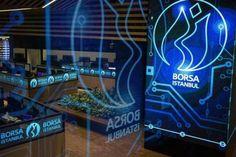 Borsa İstanbul'da Kar Satışları - http://eborsahaber.com/gundem/borsa-istanbulda-kar-satislari/