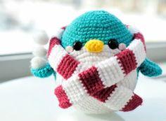 Penguin cute!!!