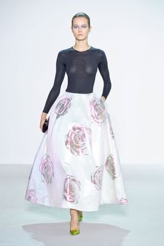 Christian Dior | Spring 2013. I know this is a few seasons ago, but I love Christian Dior. His designs are always incredible!