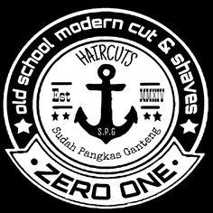 Zero One Haircuts BARBERSHOP dari Pandeglang Banten Est MMXIV